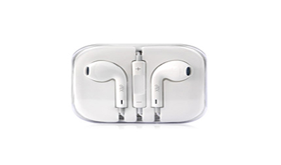 全新的 Apple EarPods